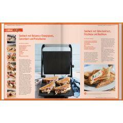 Einfach Hausgemacht: Pikant & deftig backen - Das Rezeptbuch