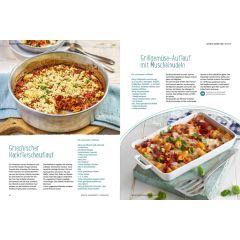 Einfach Hausgemacht - Ofenglück: Herzhaft & süß - Das Rezeptbuch