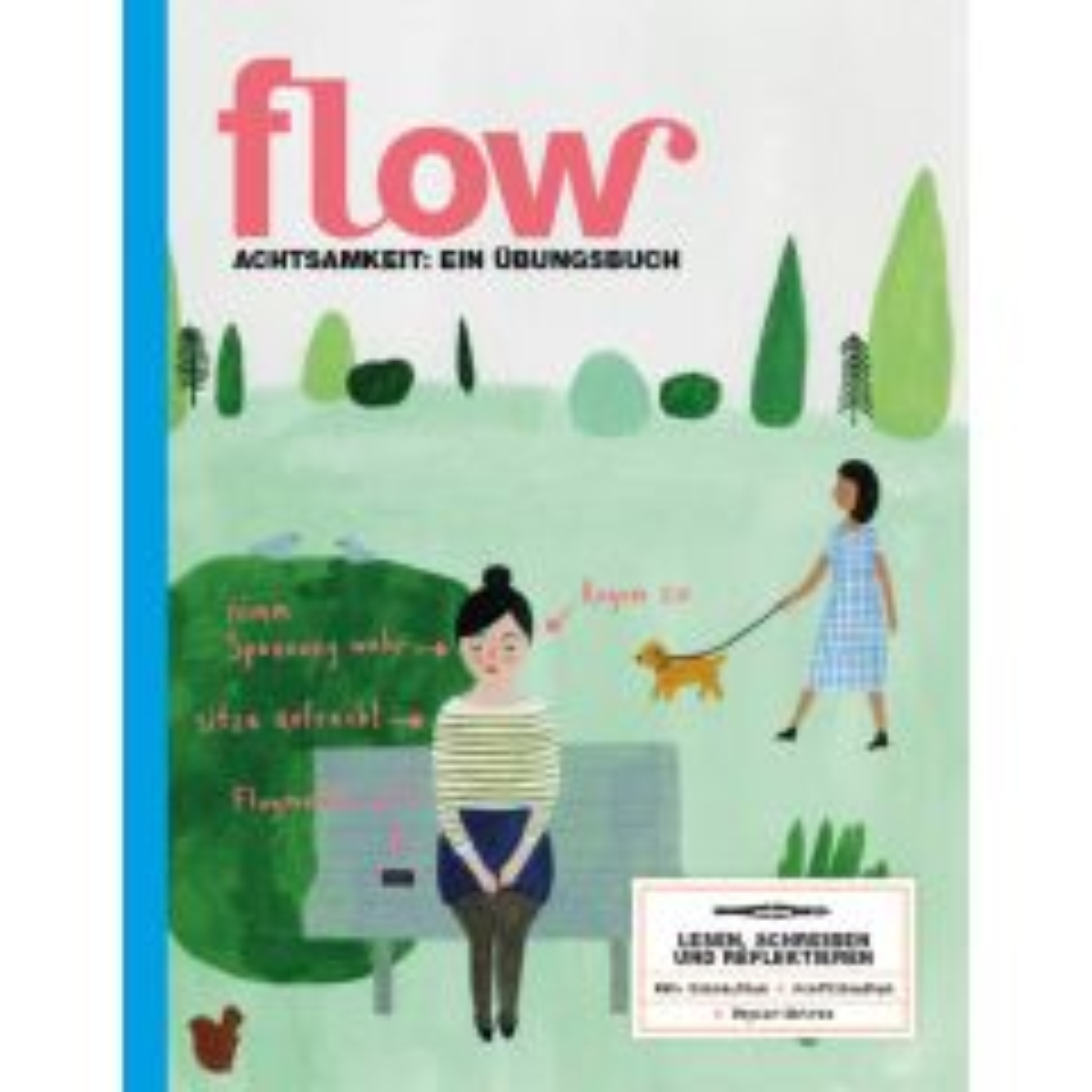 Flow Achtsamkeit Band 2