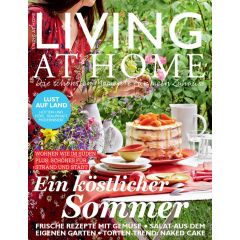 Living at Home 08/2019