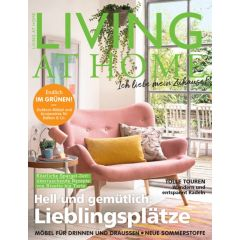 Living at Home 05/2020
