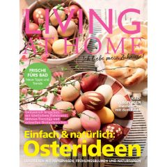 Living at Home 04/2021