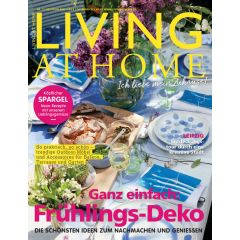 Living at Home 05/2021
