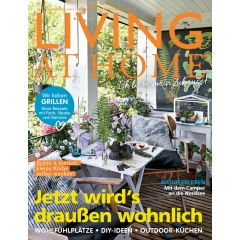 Living at Home 07/2021