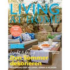 Living at Home 08/2021
