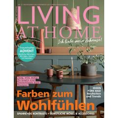 Living at Home 11/2021