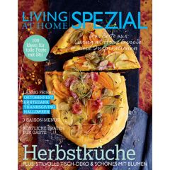 Living at Home Spezial 18/2015 - Herbstküche