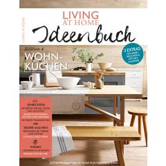 Living at Home Ideenbuch 02/2017 (Edition 4)