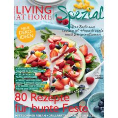 Living at Home Spezial 25 (1/2019)