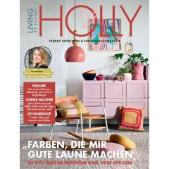 Living at Home + Holly 02/2019
