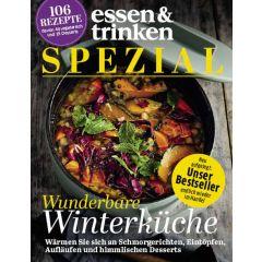 essen & trinken Spezial 01/2021