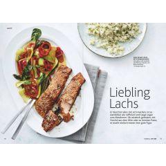 essen & trinken Für jeden Tag - Spezial Low Carb 04/2021