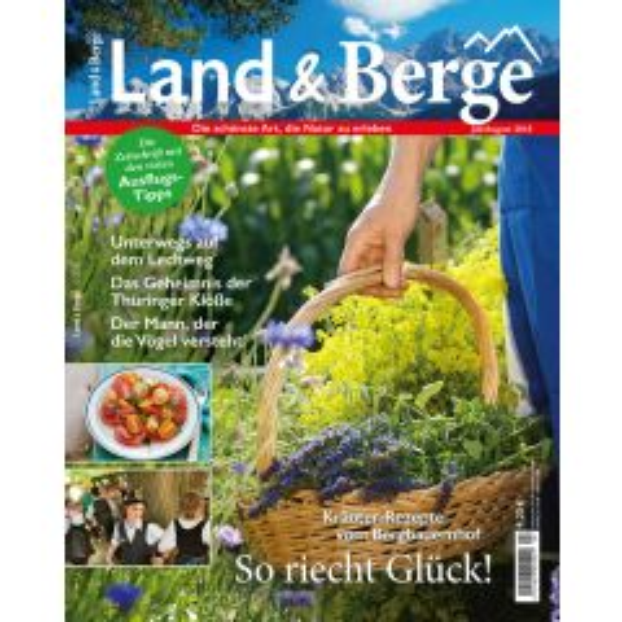 Land & Berge 4/2018
