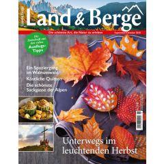 Land & Berge 5/2018