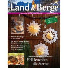 Land & Berge 6/2020