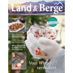 Land & Berge 1/2021