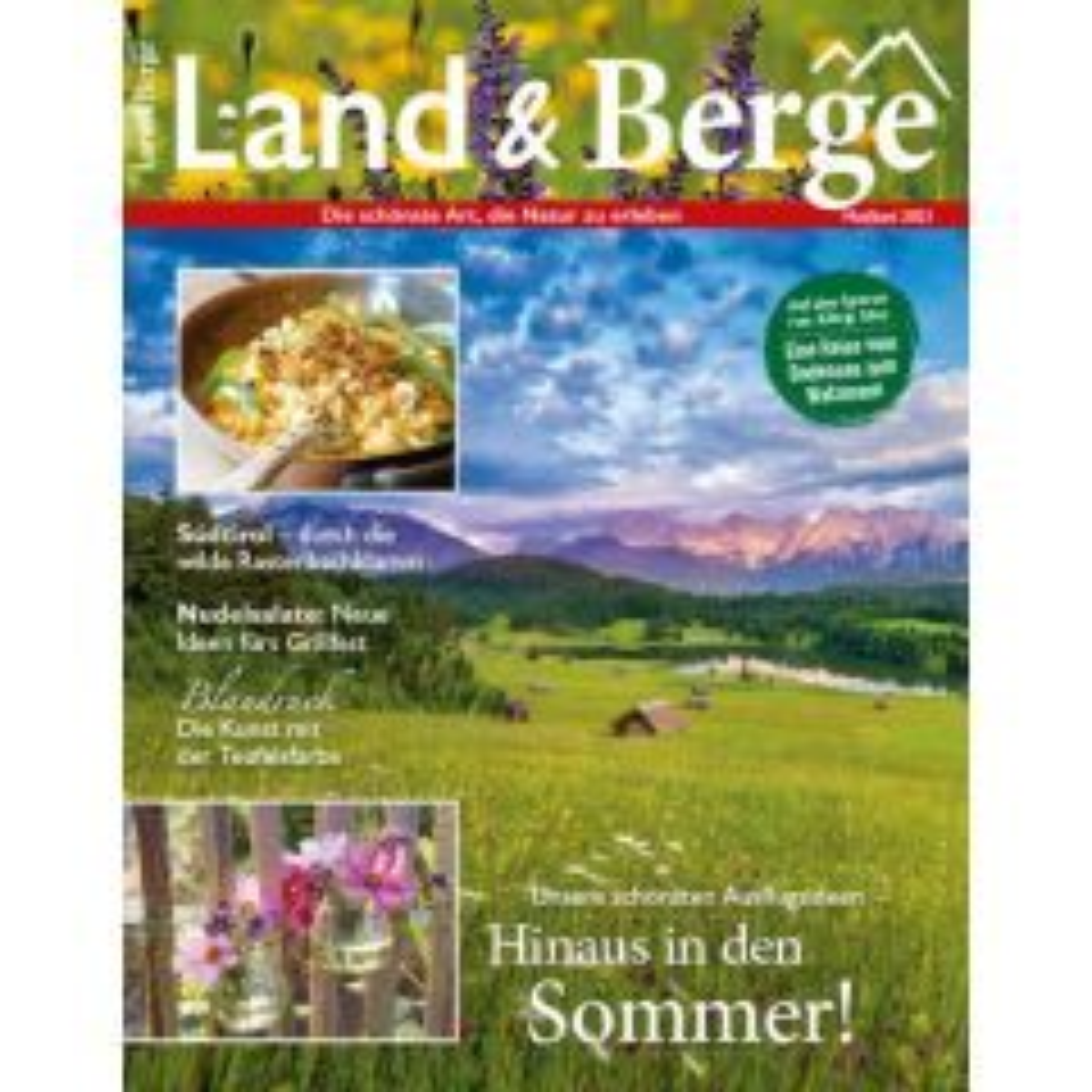 Land & Berge 3/2021