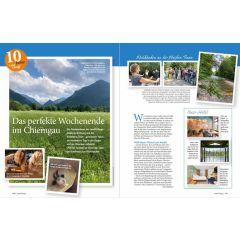 Land & Berge 5/2021